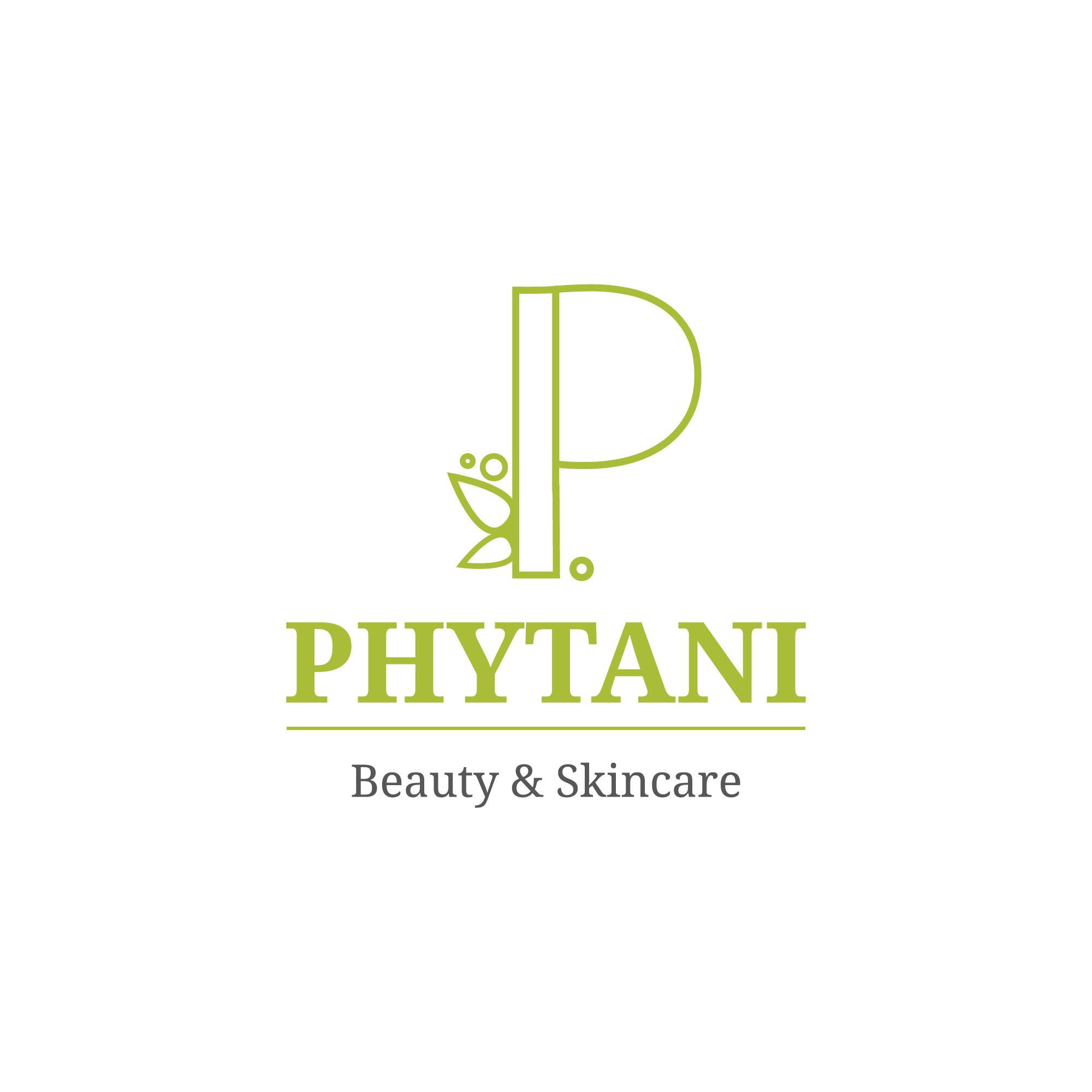 Phytani Beauty Logo