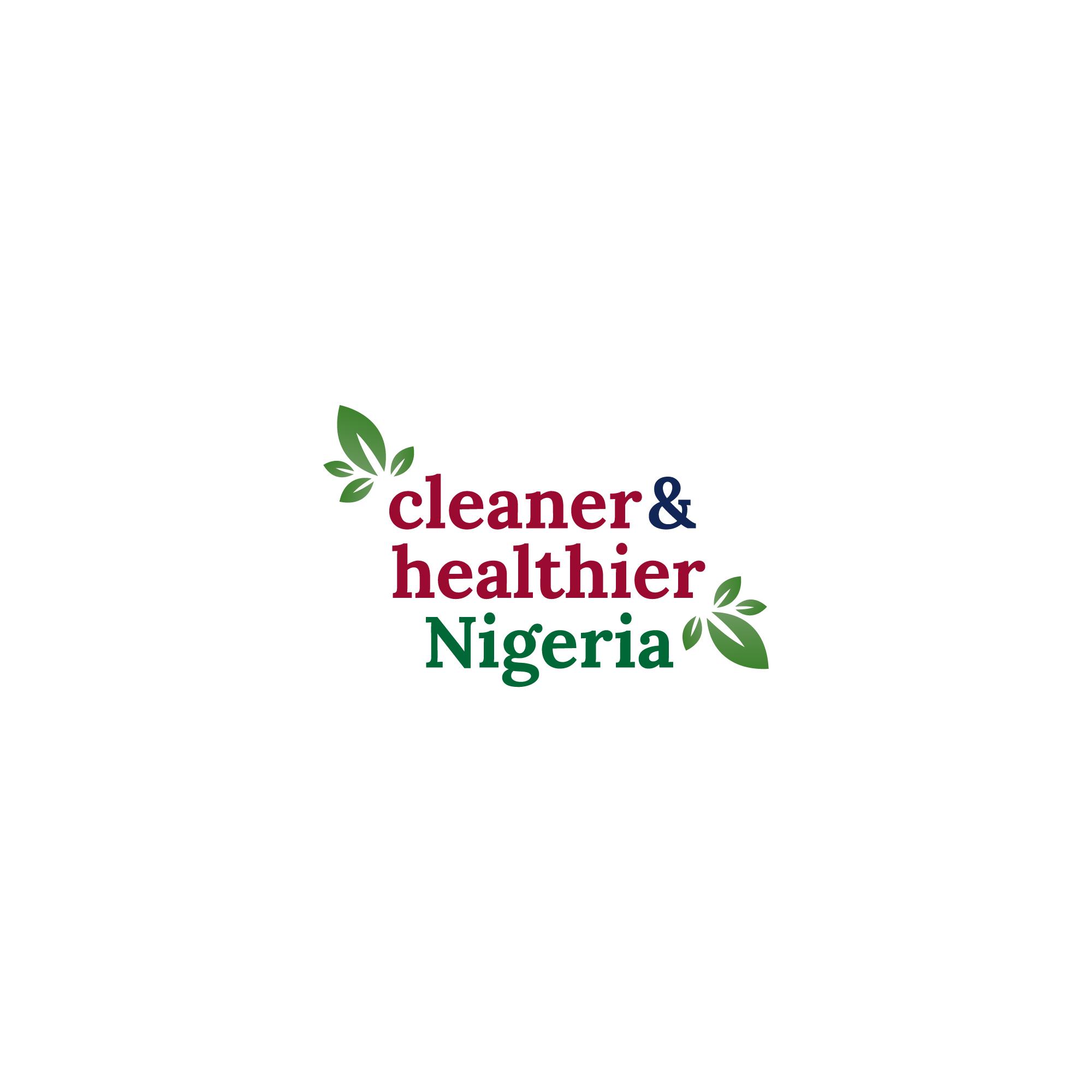 Cleaner & Healthier Nigeria Logo