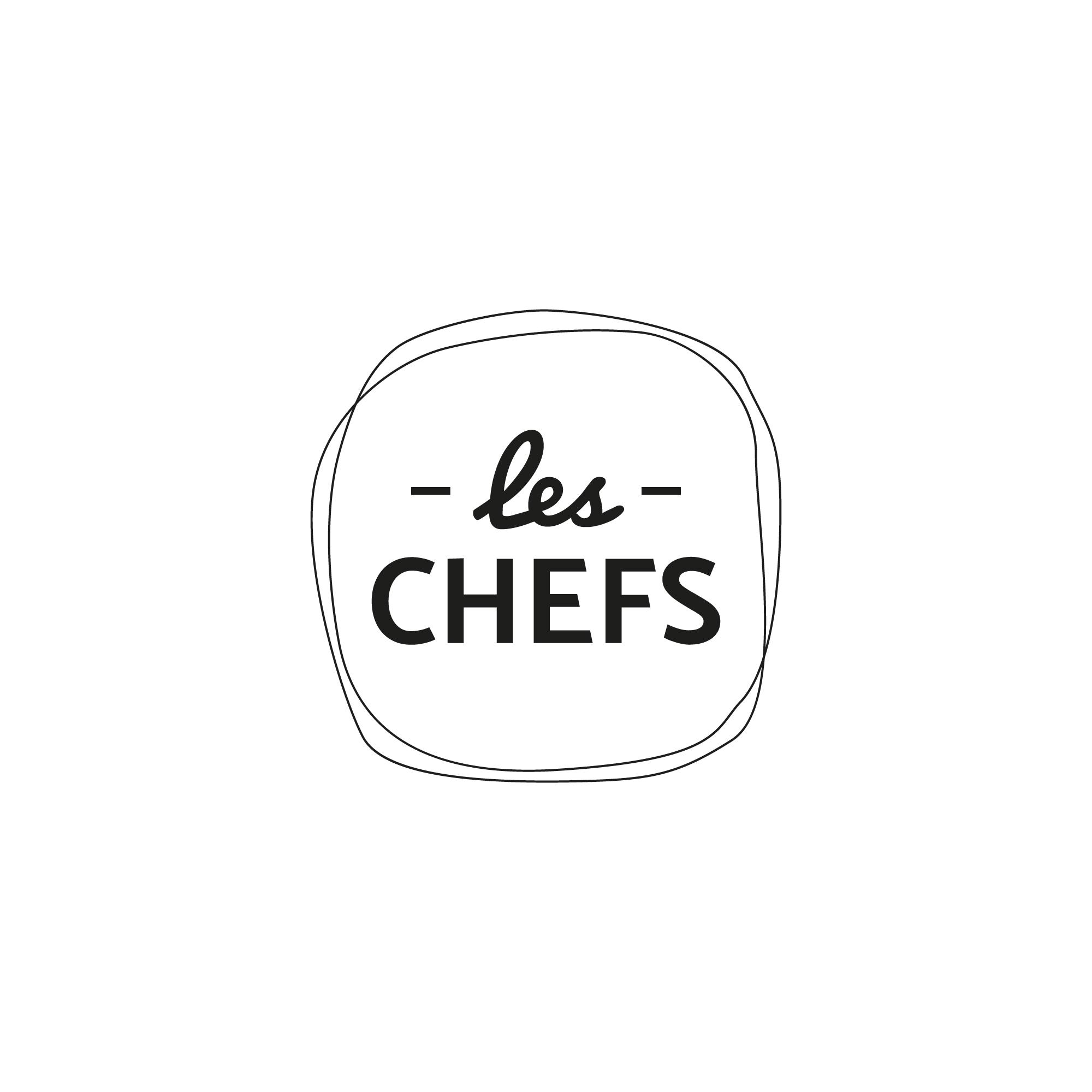 Les Cheffs logo