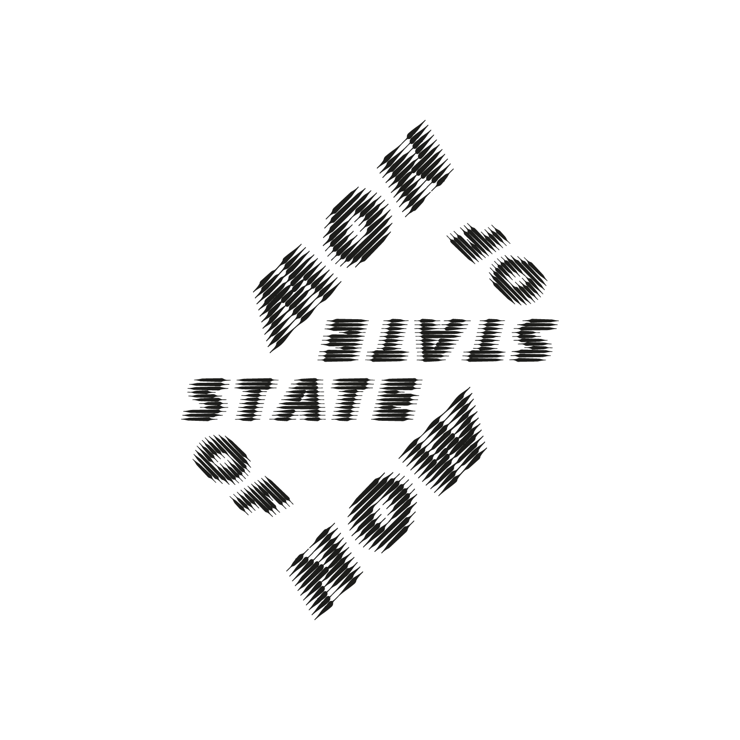 State of Now Typography